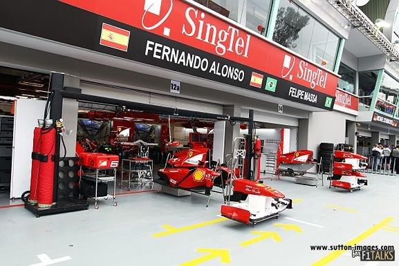 -Formula 1 - Season 2011 - d11sin30