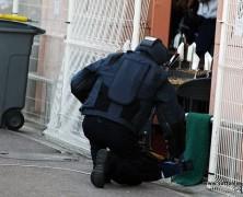 Bombowy początek weekendu w Monako