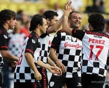 Kierowcy F1 w Eurosporcie