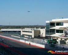 Massa: Brudna strona toru jest wolniejsza niż mokry asfalt