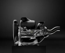 Nowe zdjęcia silnika Renault