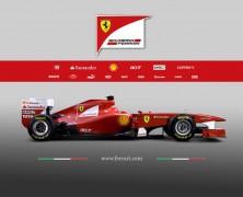 Porównanie Ferrari F10 i F150