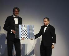 Skrót tegorocznej gali rozdania nagród FIA