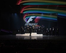 Gala FIA 2011