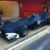 Williams FW35 – pierwsze zdjęcia