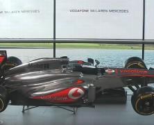 McLaren MP4-28 – pierwsze zdjęcia