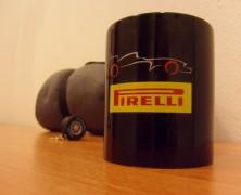 Konkurs f1talks.pl i Pirelli