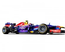 Red Bull RB9 – pierwsze zdjęcia