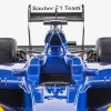 Sauber o nowym bolidzie i jednostce Ferrari