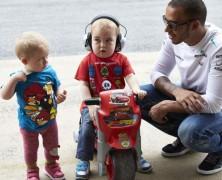 Czwartek na Circuit de Catalunya