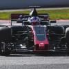 Haas VF17 – oficjalne zdjęcia