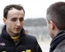 Kubica przeszedł kolejny zabieg