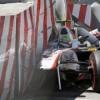 Podwozie nowego bolidu Saubera przeszło testy zderzeniowe