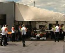 Palmer i Goddard będą testowali dla Force India