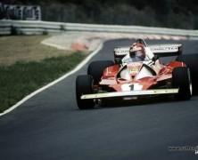 7 lipca dla Nurburgring