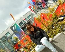Kamila na Nurburgring – część trzecia