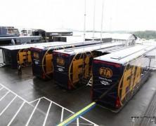 FIA zaktualizuje listę zakazanych komunikatów po spotkaniu z zespołami