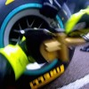 Mercedes zmienił opony w 2,02 sekundy