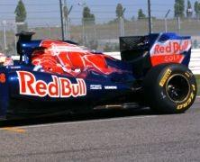 Ricciardo: STR8 będzie inny od tegorocznego bolidu