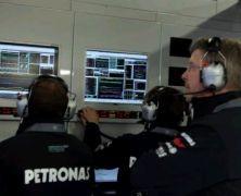 Strategia w F1