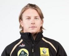 Raikkonen wraca z Lotusem