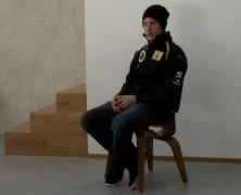 Wywiad z Raikkonenem