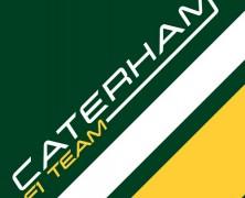 Caterham F1 Team zaprezentował logo