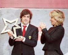 Alonso wyróżniony przez społeczność Wspólnoty Madrytu