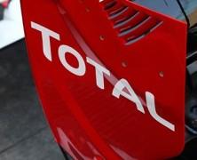 Total kupił Grosjeanowi fotel