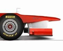 Ferrari 663 według Giorgio Piola