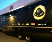 Schmidt: Lotus w grupie zespołów zagrożonych bankructwem