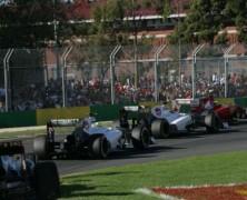 Australia ma 30 milionów powodów, aby zrezygnować z organizacji wyścigu