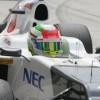 Oficjalnie: Perez podpisał kontrakt z McLarenem