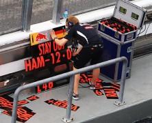 Vettela czeka męska rozmowa