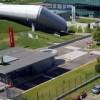 Ferrari zbuduje nowy tunel aerodynamiczny
