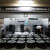 Mercedes podpisał Concorde Agreement, Lauda w zarządzie