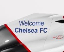 Chelsea wchodzi do gry