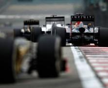 Polskie forum F1 – odcinek pilotażowy