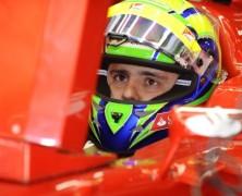 Czy Massa rzeczywiście stracił szybkość?