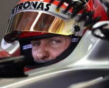 (Przed)ostatni sezon Schumacher?