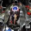 Kierowcy McLarena mogą zarządzać temperaturą opon z kokpitu?