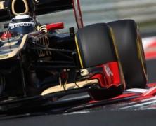 Lotus przedłużył kontrakt z Raikkonenem
