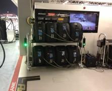 Zespoły sprawdziły nowe opony Pirelli