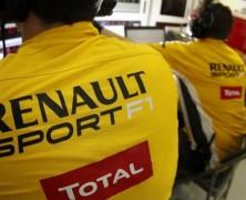 Red Bull chce wypisać Lotusa z listy klientów Renault