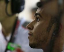 Potwierdzone: Hamilton w Mercedesie