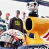 Buemi zastąpi etatowych kierowców Red Bulla podczas testów opon