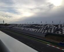 Ferrari szuka tempa na Magny-Cours