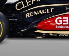Lotus E21 – krótka analiza