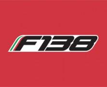 Nowe Ferrari będzie oznaczone symbolem F138