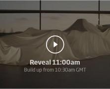 Prezentacja McLarena MP4-28